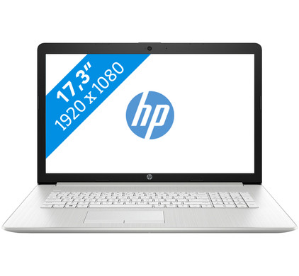 HP 17-ca1130nb Azerty