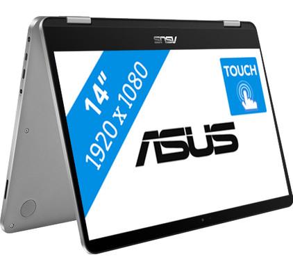 Asus VivoBook Flip14 TP401MA-EC156T-BE Azerty