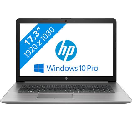 HP 470 G7 i5-8gb-256GB Azerty