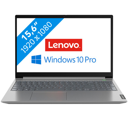 Lenovo Thinkbook 15 - 20SM003FMB Azerty