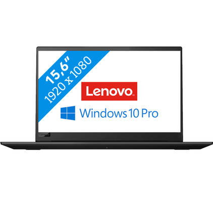 Lenovo ThinkPad X1 Extreme - 20QV001GMB Azerty