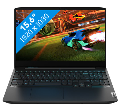 Lenovo IdeaPad Gaming 3 15ARH05 82EY00LVMB Azerty