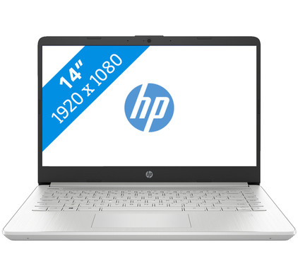 HP 14s-dq1031nb Azerty
