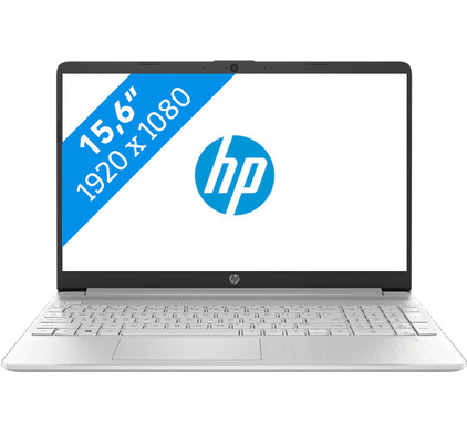 HP 15s-fq1061nb Azerty