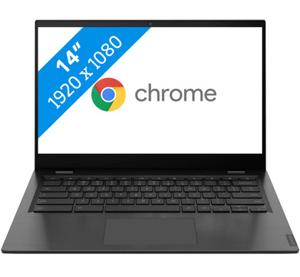 Lenovo Chromebook S345-14AST 81WX000CMB Azerty