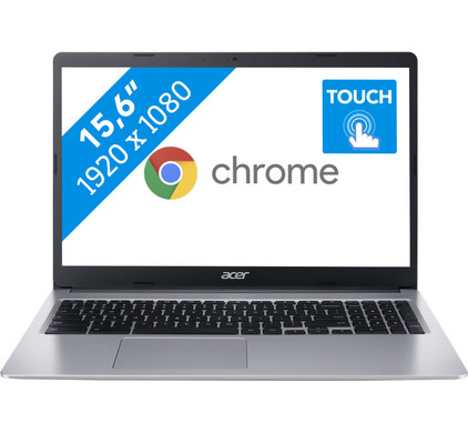 Acer Chromebook 315 CB315-3HT-C3RY Azerty