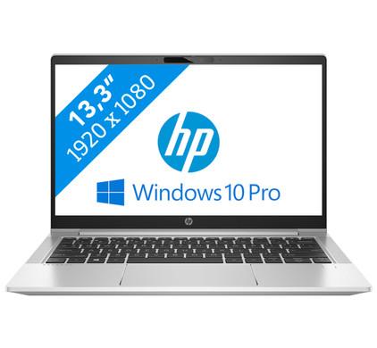 HP Probook 430 G8 i3-8GB-256ssd Azerty
