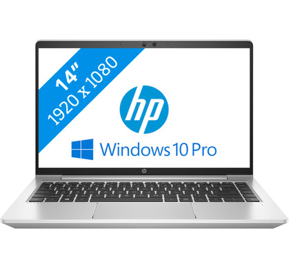 HP Probook 440 G8 i3-8gb-256ssd Azerty