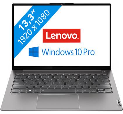 Lenovo ThinkBook 13s G2 - 20V9002JMB Azerty