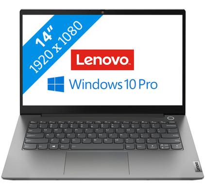 Lenovo ThinkBook 14 G2 - 20VD0080MB Azerty