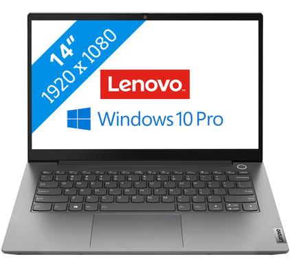 Lenovo ThinkBook 14 G2 - 20VF003NMB Azerty
