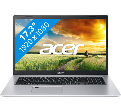 Acer Aspire 5 A517-52G-5048 Azerty