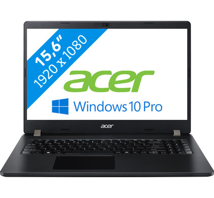 Acer TravelMate P2 TMP215-53-76R9 Azerty