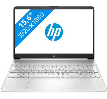 HP 15s-fq2034nb Azerty