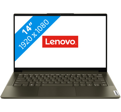 Lenovo Yoga Slim 7 14ITL05 82A30096MB Azerty