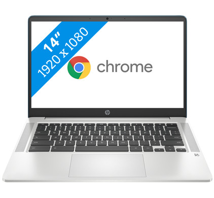 HP Chromebook 14a-na0037nb Azerty