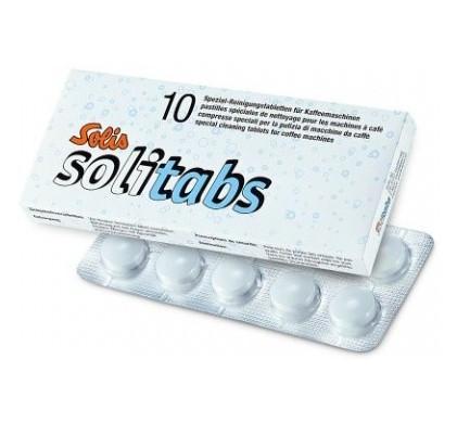 Solis Solitabs 10 stuks