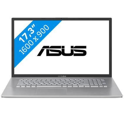 Asus VivoBook 17 M712DA-BX579T-BE Azerty