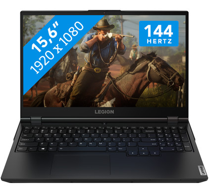 Lenovo Legion 5 15IMH05H 81Y600NNMB Be Azerty