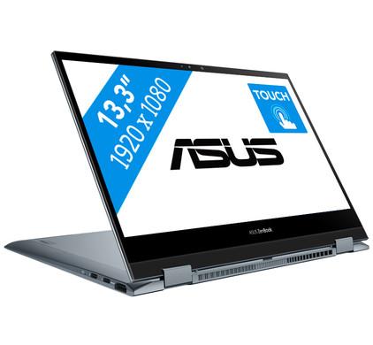 Asus ZenBook Flip 13 UX363JA-EM120T-BE Azerty