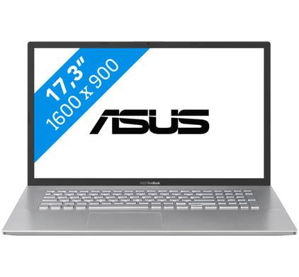 Asus VivoBook 17 X712JA-BX385T BE Azerty