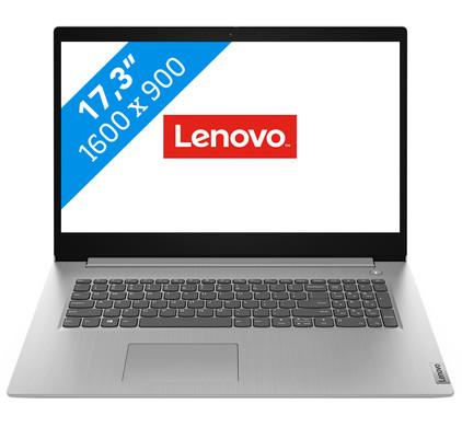 Lenovo IdeaPad 3 17ADA05 81W2008UMB Azerty