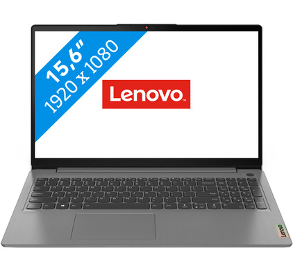 Lenovo IdeaPad 3 15ITL6 82H800SGMB Azerty