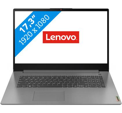 Lenovo IdeaPad 3 17ALC6 82KV004BMB Azerty