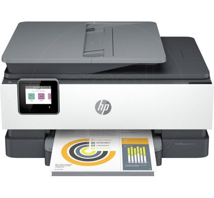 HP OfficeJet Pro 8022e All-in-One