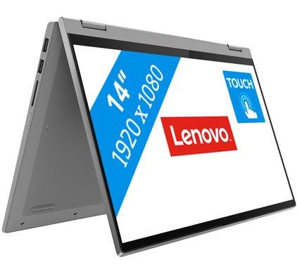 Lenovo IdeaPad Flex 5 14ALC05 82HU00D7MB Azerty
