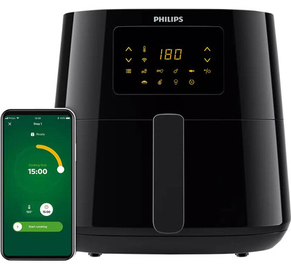 Philips Airfryer XL Connected HD9280/70