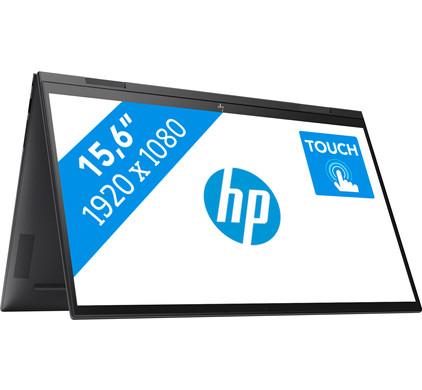 HP ENVY x360 15-eu0002nb Azerty