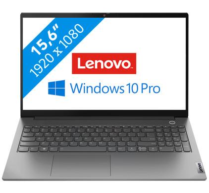 Lenovo ThinkBook 15 G2 - 20VE00FJMB Azerty