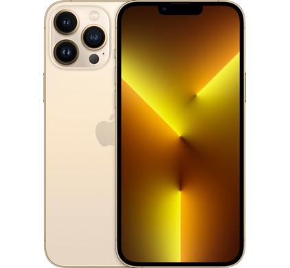 Voorraad Apple iPhone 13 Pro Max 128GB Goud