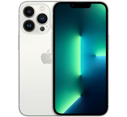 Voorraad Apple iPhone 13 Pro 128GB Zilver