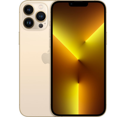 Voorraad Apple iPhone 13 Pro Max 256GB Goud
