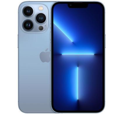 Voorraad Apple iPhone 13 Pro 128GB Blauw