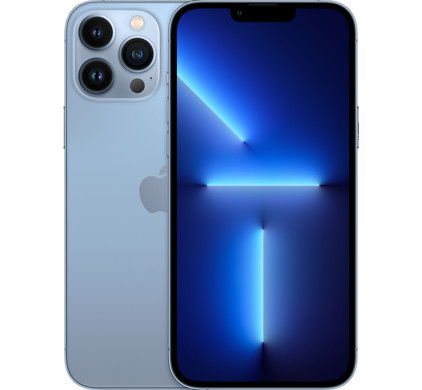 Voorraad Apple iPhone 13 Pro Max 1TB Blauw