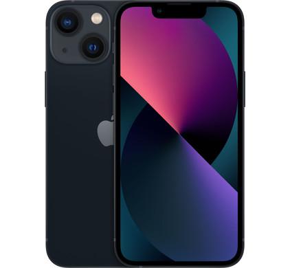 Voorraad Apple iPhone 13 mini 256GB Zwart