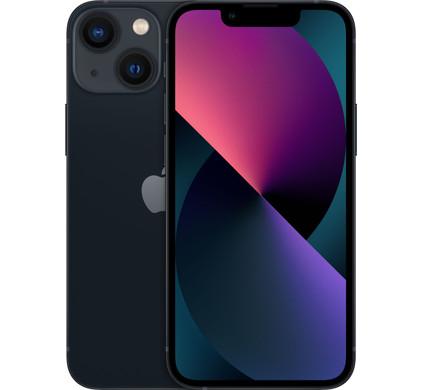 Voorraad Apple iPhone 13 mini 512GB Zwart