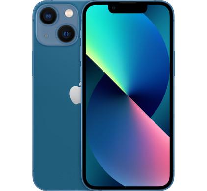 Voorraad Apple iPhone 13 mini 128GB Blauw