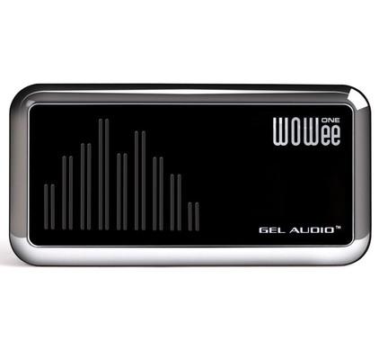 Speaker + Audiosplitter 3,5 mm + Verlengkabel 3,5 mm