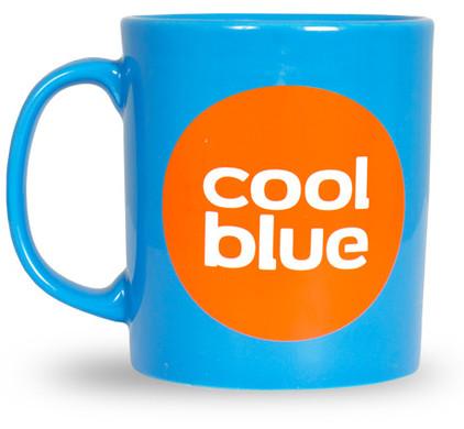 Coolblue Mok