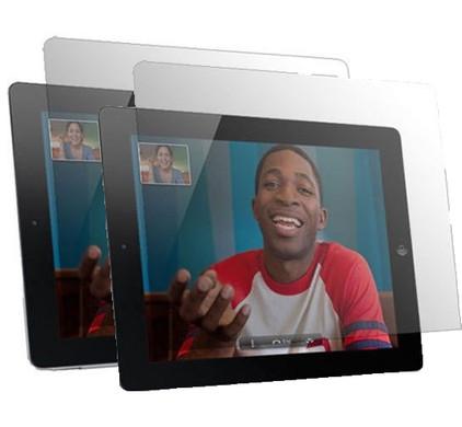 Mobilize Screenprotector Apple iPad 2 / Apple iPad 3 4-Pack