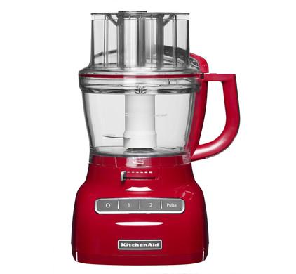 KitchenAid Robot cuiseur Rouge empereur 3,1 L Main Image
