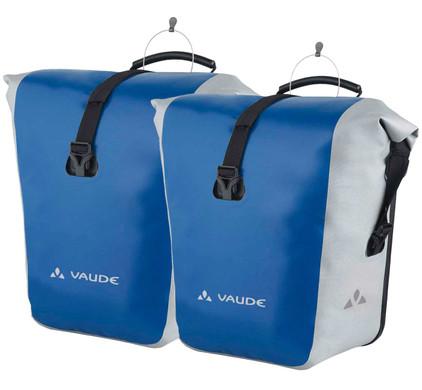 Vaude Aqua Front Blue (paar)