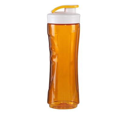 DOMO My Blender DO435BL fles 600ml Oranje
