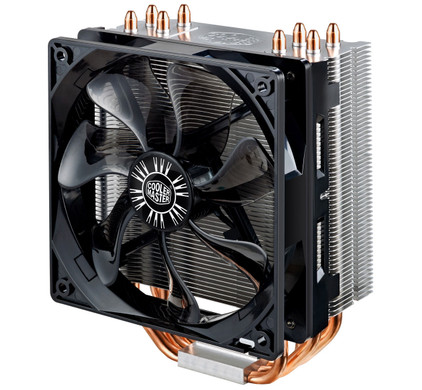 Cooler Master Hyper 212 Evo