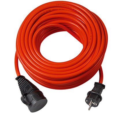 Brennenstuhl Super-Solid IP44 Extension Cord 10m Main Image