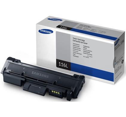 Samsung MLT-D116L Toner Zwart XL
